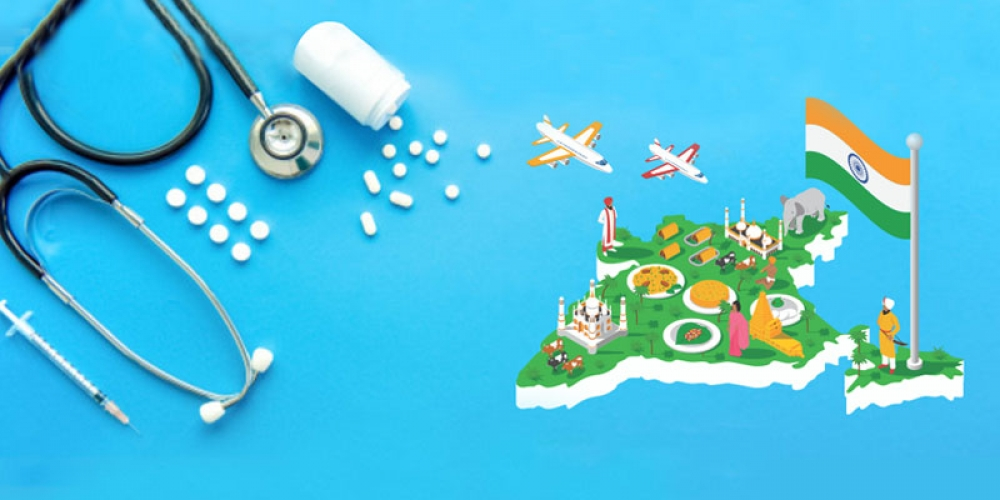 What Makes India an Attractive Medical Tourism Destination?